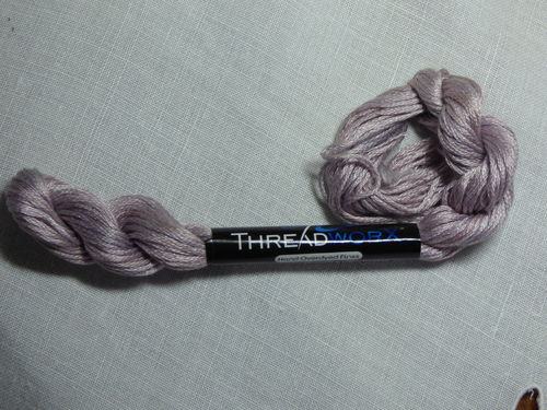 Threadworx col  10011  Lavender Fields