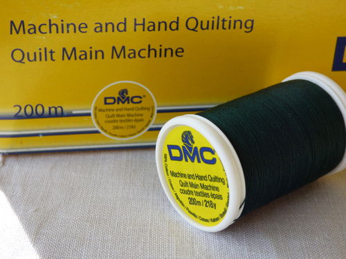 DMC ART 202 QUILT MAIN ET MACHINE COL 500