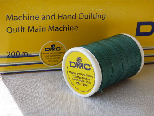 DMC ART 202 QUILT MAIN ET MACHINE COL 501